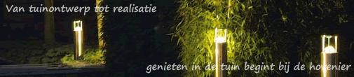 Hoveniersbedrijf Nederland, waar u alle hoveniers vindt